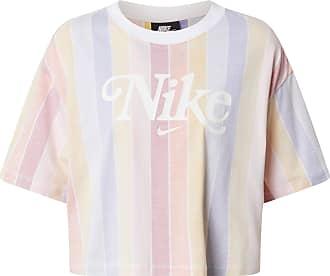 Nike T-shirt blanc / mélange de couleurs