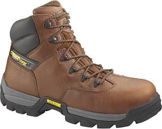 Wolverine Mens W02292 Guardian Boot, Brown, 12 M US