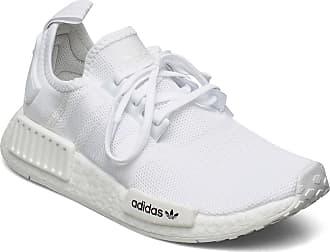 adidas Originals Nmd_r1 J Sneakers Skor Vit Adidas Originals