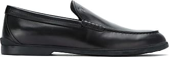 Tod's Loafer de couro - Marrom