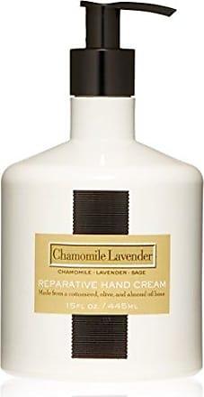 Lafco House & Home Reparative Hand Cream, Chamomile Lavender, 15 Fl Oz