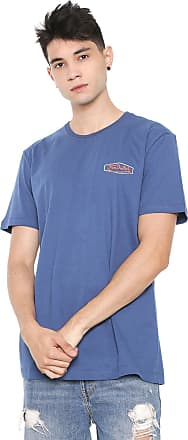 Von Dutch Camiseta Von Dutch Eyeball Azul