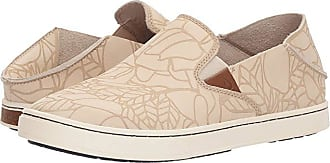 Olukai Pehuea Lau (Tapa/Tapa) Womens Shoes
