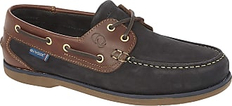 Quayside Clipper, Unisex Adults Boat Shoes, Blue (Navyblue/Kastanie), 3.5 UK (36 EU)