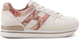 Hogan Sneakers H222, CREME, 34.5 - Schuhe