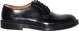 Doucal's Footwear Black Size: 9 UK