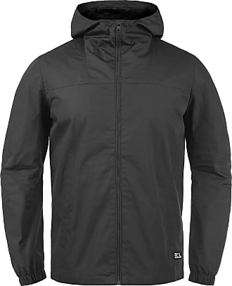 Solid Tolden Mens Softshell Jacket Outdoor Jacket, Size:L, Colour:Dark Grey (2890)