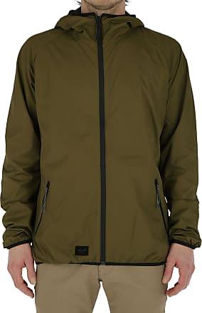 Reell Pack Logo Jacket, Olive XL Artikel-Nr.1306-038 - 04-035