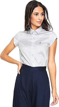 b5ec20af3c6 Dudalina® Camisas Femininas  Compre com até −61%