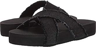 Rip Curl Sunrise (Black) Womens Shoes