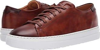 Magnanni Bartolo (Cognac/Brown) Mens Shoes