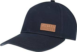 *NEW* Firetrap Pull On Blue//Grey Hat