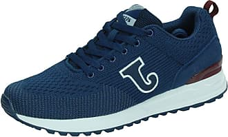 Joma Mens Casual Shoes C800 Colour Navy Blue Blue Size: 10.5 UK