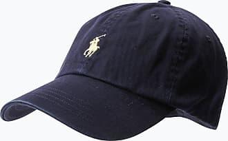 Polo Ralph Lauren Herren Cap blau