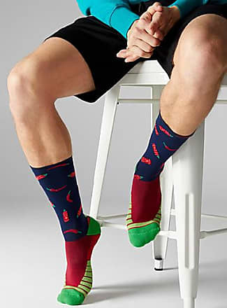 Unsimply Stitched Spicy socks