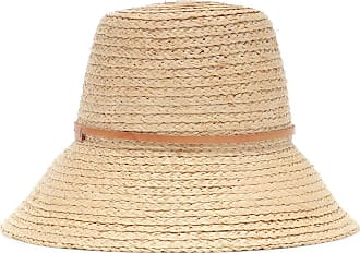 Lola Hats Cappello Beehive in rafia