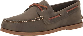 Sperry Top-Sider SPERRY Mens A/O 2-Eye Varsity Boat Shoe