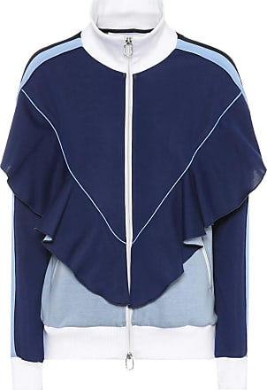 Golden Goose Sylvia cotton-blend jacket