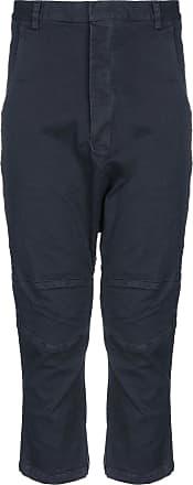 NOSTRASANTISSIMA DENIM - Jeanshosen auf YOOX.COM