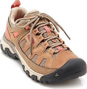 Keen Womens Targhee Vent Low Hiking Shoes