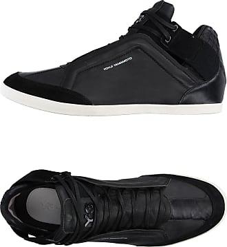 Yohji Yamamoto SCHUHE - High Sneakers & Tennisschuhe auf YOOX.COM
