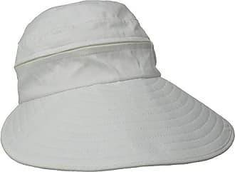 8c99afed6d780 Physician Endorsed Sombrero de algodón con Visera para Mujer con diseño de  Nápoles