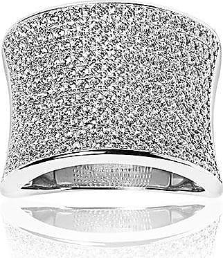Sif Jakobs Jewellery Ring Dinami mit weißen Zirkonia