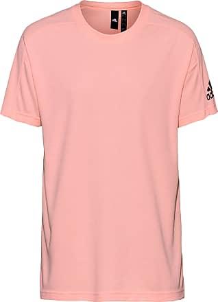 Adidas The Pack T Shirt Herren glowpink im Online Shop von