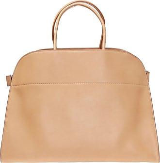 The Row Margaux 17 Handbag Womens Beige