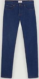 Ami Indigo Cotton 5 Taschen Jeans - cotton | indigo | 30 - Indigo