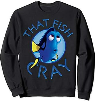 Disney Pixar Finding Dory That Fish Cray Sweatshirt
