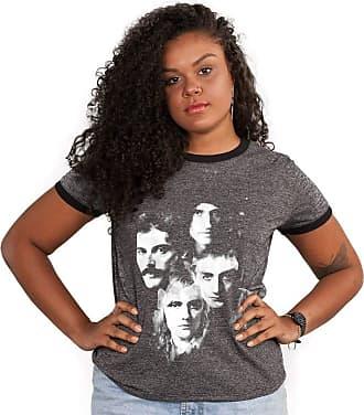 Queen Camiseta Queen Faces