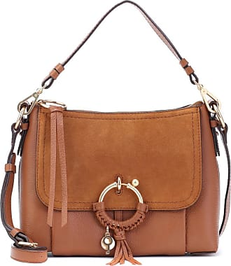 See By Chloé Joan Small leather crossbody bag