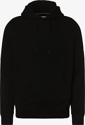 Calvin Klein Jeans Herren Sweatshirt schwarz