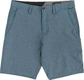 Volcom Frickin Snt Slub 20 Shorts faded navy