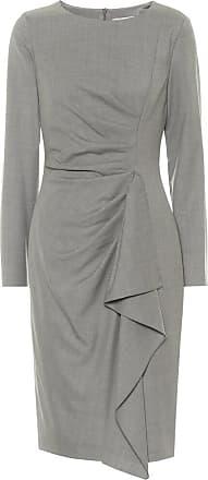 Max Mara Sultano virgin-wool pencil dress