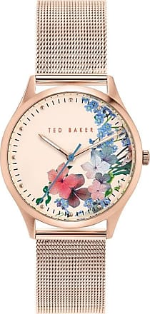 Acotis Limited Ted Baker Watches Ladies Belgravia Rose Gold Tone Watch BKPBGS008