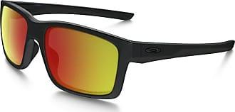 8e92395a3776c Oakley Óculos Oakley Matte Black W Ruby Iridium Polarized