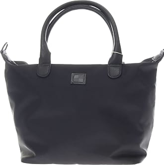 Woolrich Tote Bag WS Ann Small Tote Bag Women Black ONE