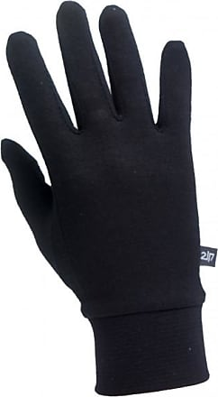 2117 of Sweden Unda Merino Glove 180 Guanti Unisex | nero