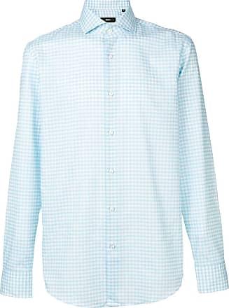 ff281be52 HUGO BOSS Checkered Shirts: 41 Items | Stylight