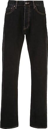 Wardrobe.NYC Calça jeans reta x Levis Release 04 - Preto