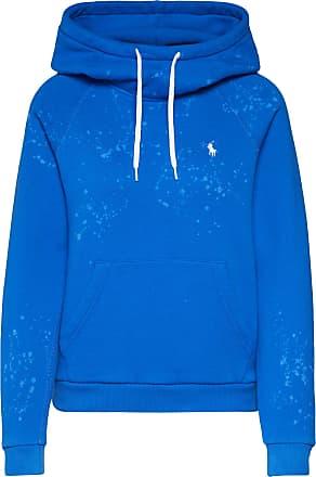 Hoodies für Damen in Blau: Jetzt bis zu −60% | Stylight