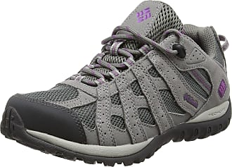 d2b74a8405bd Columbia Womens Redmond Waterproof Hiking Shoes