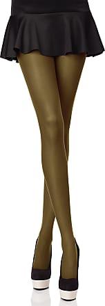 e6550f98c6239 Merry Style Womens Opaque Tights Microfiber 70 DEN (Khaki, L (Manufacturer  Size: