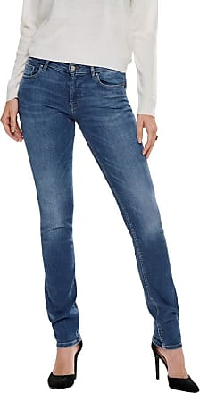Only Only Womens Jeans Eva Reg Slim BB S00732AB Noos 176, W28_L30