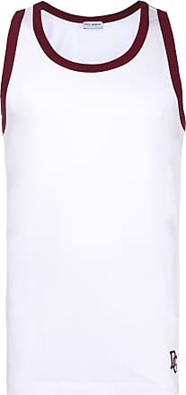 Dolce & Gabbana Regata com logo - Branco