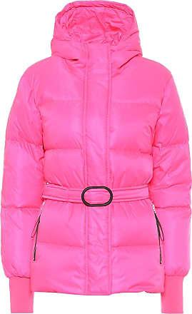 Kenzo Belted puffer jacket