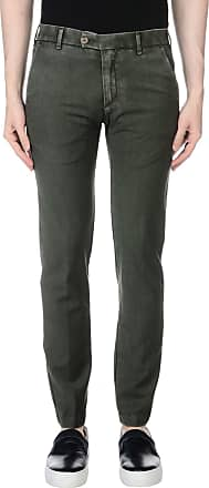 Myths TROUSERS - Casual trousers on YOOX.COM
