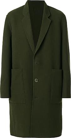 Études Studio Archeology coat - Green